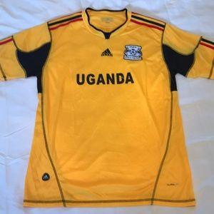 Adidas camisetas XXXL poshmark y Uganda Jersey